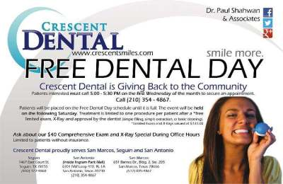 Crescent Dental - Free Dental Day-page-001
